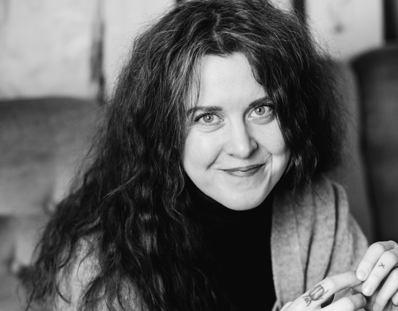 Nynorsk  barnelitteraturpris  til  Marianne  G.  Engedal