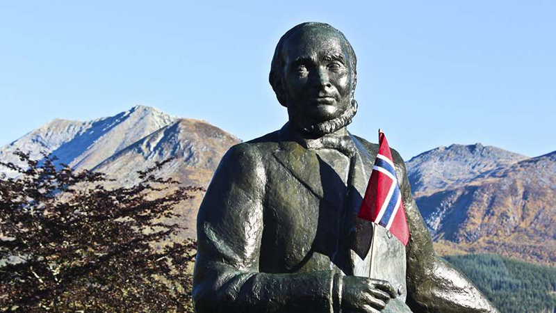 Framleis  nynorsk  i  Møre  og  Romsdal