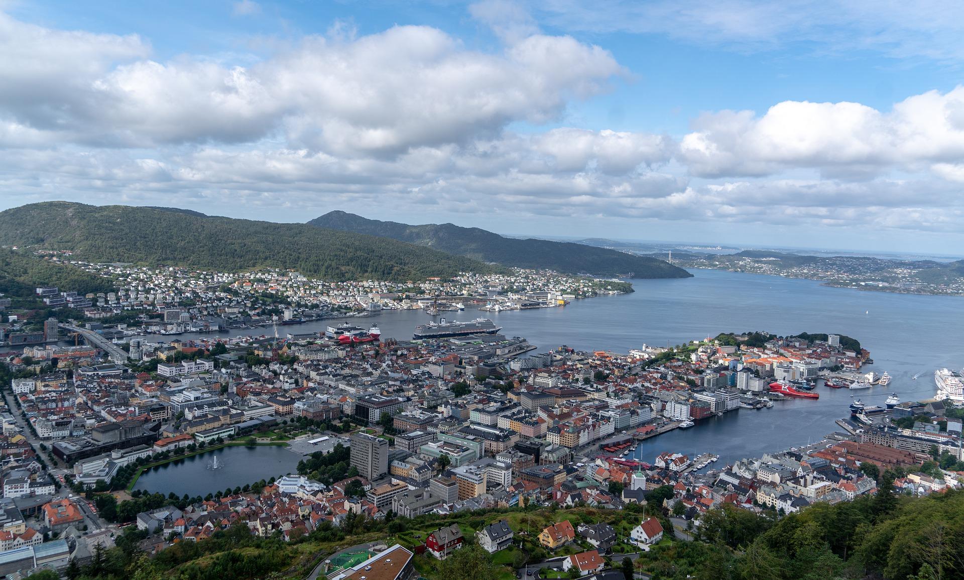 Vel  nynorsk  for  barnet  ditt  i  Bergen